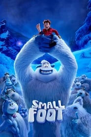 Smallfoot (2018) DVDRip Full Movie Watch Online Free