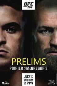 UFC 264: Poirier vs. McGregor 3 – Prelims