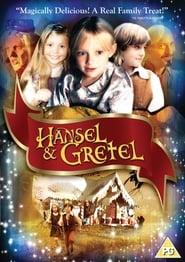 Poster Hansel & Gretel 2002