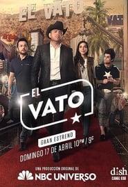 Poster El Vato 2017