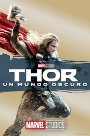 Thor: El mundo oscuro (2013)   Thor: The Dark World