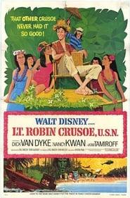 Lieutenant Robinson Crusoé