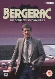 Bergerac - Season 2 (1983) poster