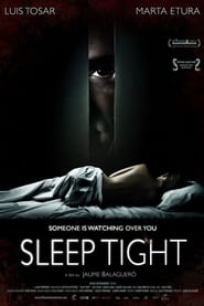 Sleep Tight (2011) Spanish BluRay 480P 720P Gdrive