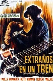 Extraños en un tren (1951) | Strangers on a Train