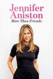 Jennifer Aniston: More Than Friends