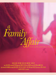 A Family Affair (2019)