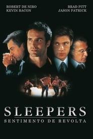 Assistir Sleepers - A Vingança Adormecida online