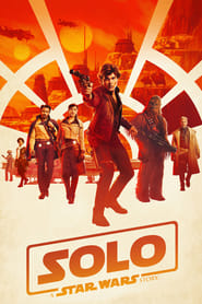 Solo: A Star Wars Story (2018) Hindi Dubbed