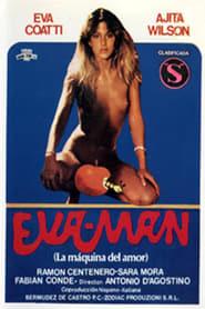 Eva man (Due sessi in uno) 1980