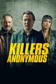 Killers Anonymous – Legendado
