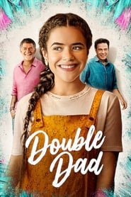 Double Dad (2021) poster