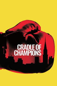 Poster for Cradle of Champions