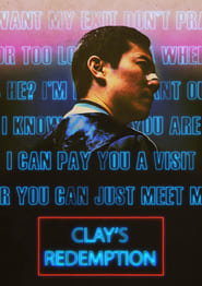 Clays Redemption (2020) poster