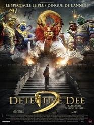 Détective Dee : La légende des Rois Célestes BDRIP FRENCH