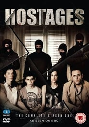 Hostages (Bnei Aruba) (2013)