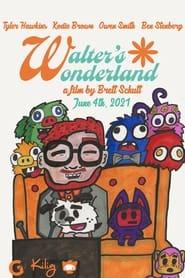 Walter's Wonderland 1970