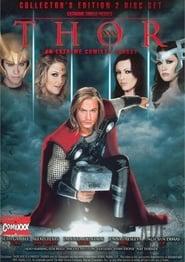Thor XXX: An Extreme Comixxx Parody poster