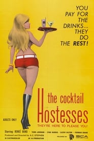 The Cocktail Hostesses