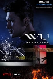 Wu Assassins – Season 1