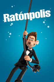 Ver Ratónpolis Online HD Español y Latino (2006)