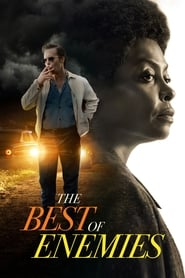 Poster The Best of Enemies 2019