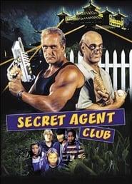 The Secret Agent Club (1996)