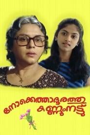 Nokkethadhoorathu Kannum Nattu (1984)