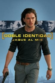 Doble identidad: Jaque al MI5
