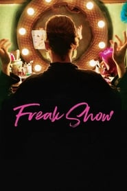 Freak Show (2018) 720p WEB-DL 650MB Ganool