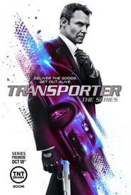Transporter: The Series 2012