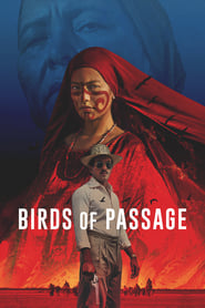 Birds of Passage(2018)