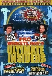 Pro Wrestling's Ultimate Insiders Vol. 2: Inside WCW