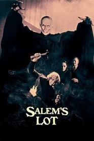Miasteczko Salem: Sezon 1