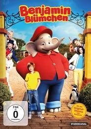 Benjamin the Elephant