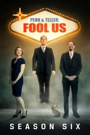 Penn & Teller: Fool Us Season 6 Episode 11