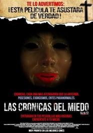 VHS: Las crónicas del miedo