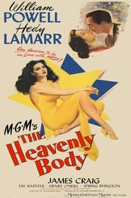 'The Heavenly Body (1944)