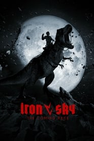 Ver Iron Sky: The Coming Race Online HD Castellano, Latino y V.O.S.E (2019)