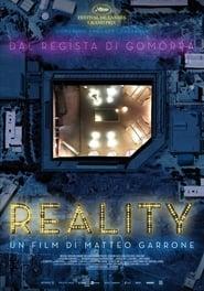 Реальность (фильм 2012) смотреть онлайн