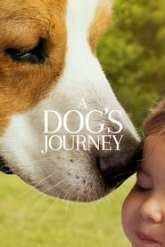 Poster A Dog's Journey 2019