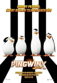 Pingwiny z Madagaskaru / Penguins of Madagascar (2014)