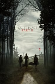 A Quiet Place Part II Online Lektor PL