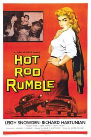 Hot Rod Rumble 1957