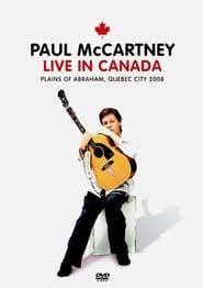 Paul McCartney - Live in Quebec City movie