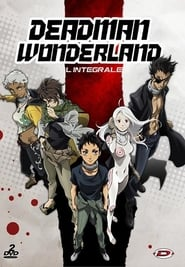 Deadman Wonderland Season 1 Episode 11