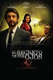 El Secreto de sus Ojos Película Completa HD 1080p [MEGA] [LATINO] 2009