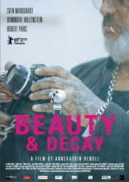 Poster Beauty & Decay 2019