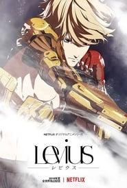Levius - Season 1