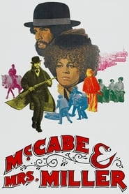 DVD cover image for McCabe & Mrs. Miller